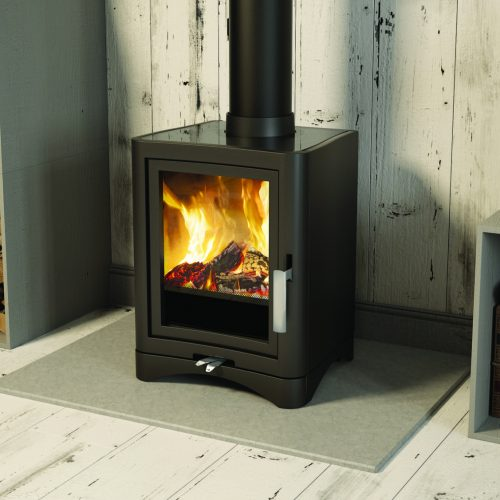 Broseley Evolution 5 Deluxe Multifuel Stove