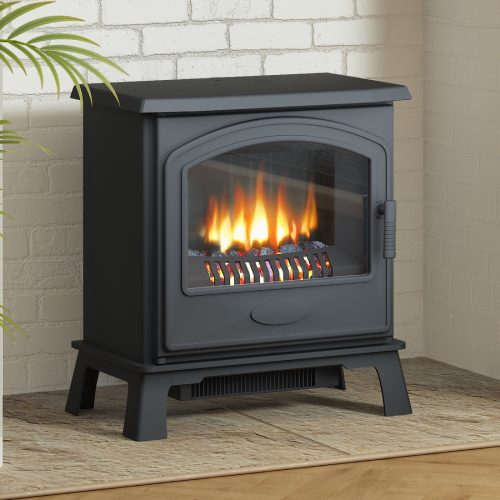 Broseley Hereford 7 Electric Stove