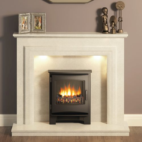 Broseley Evolution Ignite Electric Inset Stove
