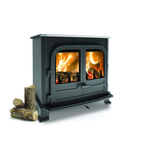 Broseley Snowdon 26 Wood Burning Boiler Stove