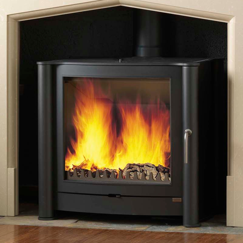 Firebelly Fb2 Wood Burning Stove Simply Stoves