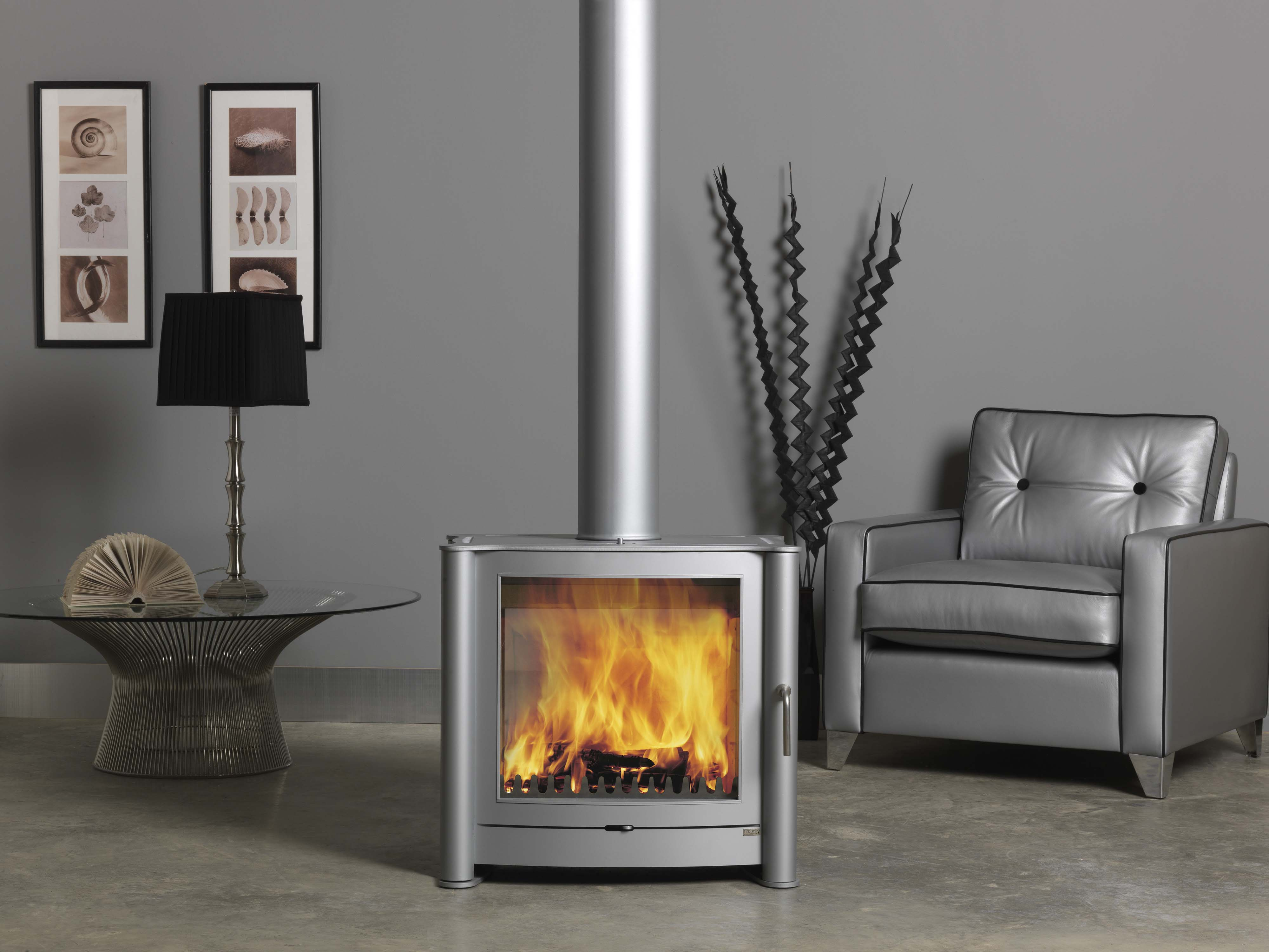 Firebelly Fb2 Double Sided Wood Burning Stove Simply Stoves