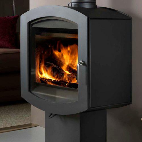 Firebelly Firepod Wood Burning Stove