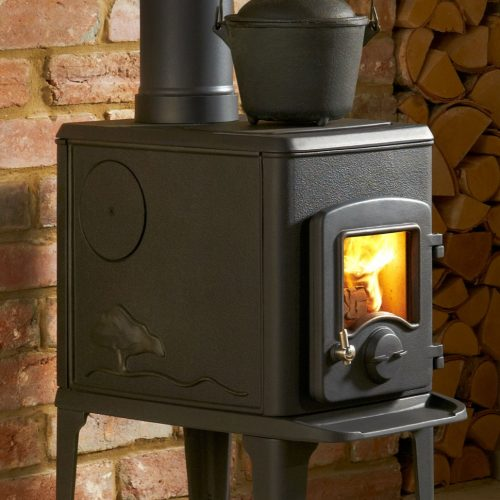 Nordpeis Orion Wood Burning Stove