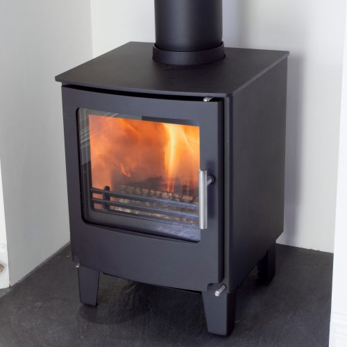Westfire Standard Series One Multi Fuel Stove