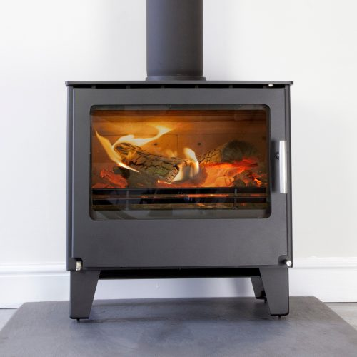 Westfire Standard Series Two Multi Fuel Stove