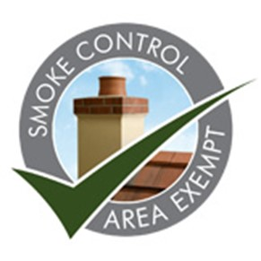 Stovax Stockton 5W & 7 Smoke Control Area Kit