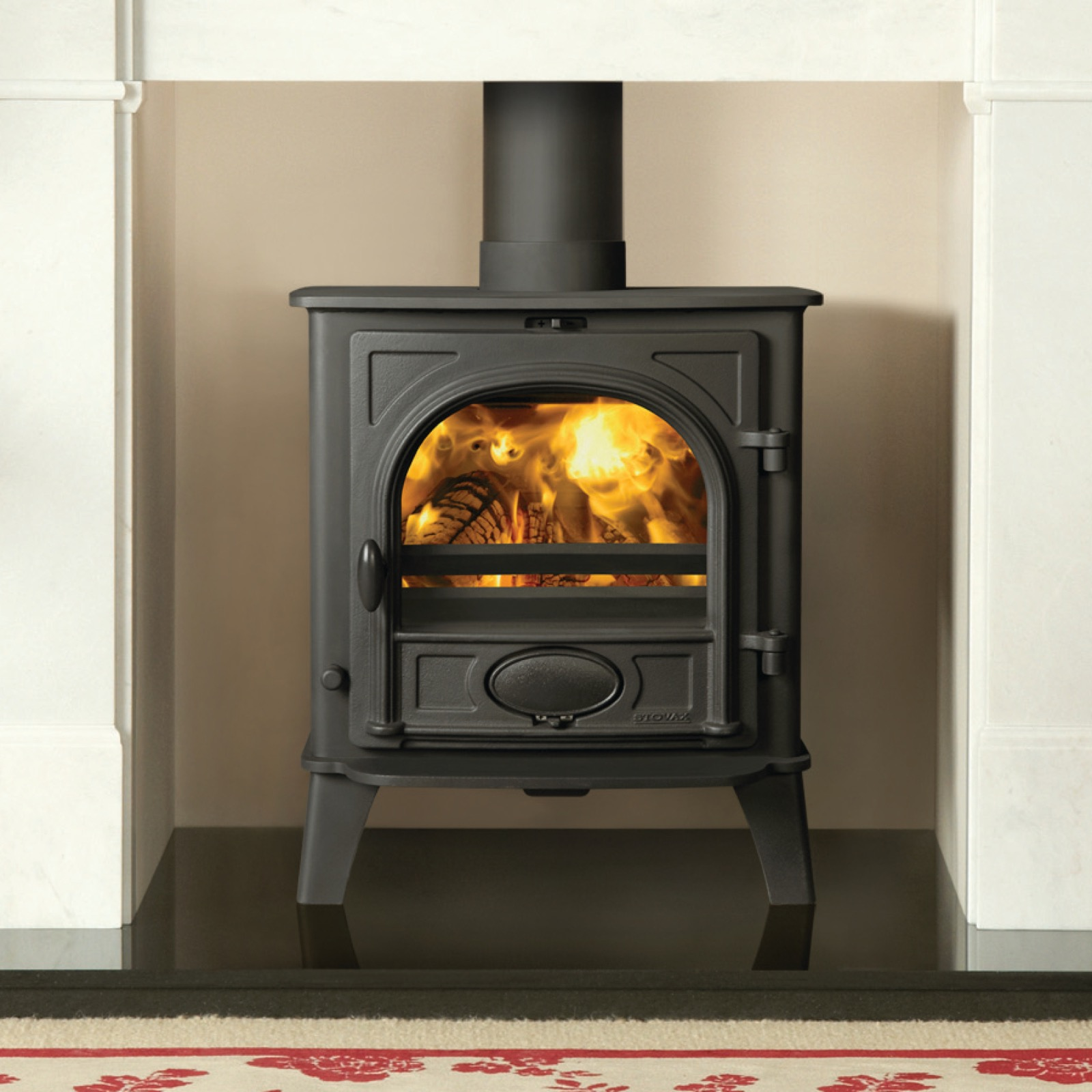 Stovax Stockton 5 Multifuel Stove Simply Stoves