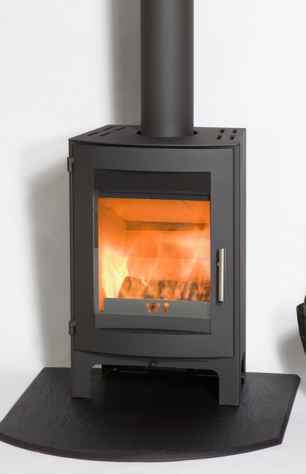Westfire Uniq 17 Se Standard Wood Burning Stove Simply