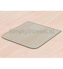 Standard Glass Hearth Floor Plate Simply Stoves